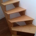 escalier 13 ième arrt