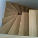 escalier 13ième